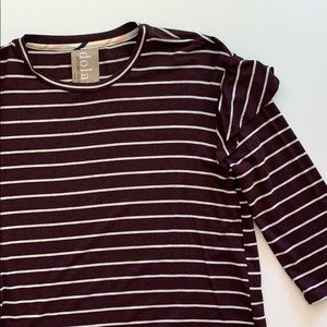 Like New! Anthropologie Top